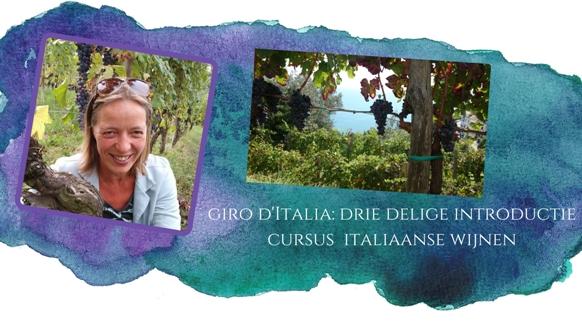 Giro d'Italia: maak kennis met wijnland Italië in drie rondes