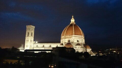 De Renaissance in Florence