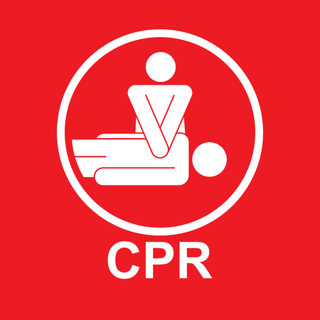 CPR and automated external defibrillator (AED) (English spoken)