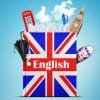 Engels op reis
