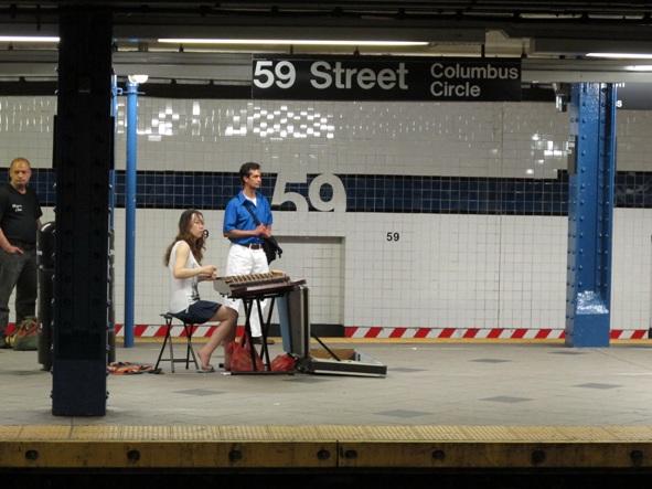 New York voor gevorderden