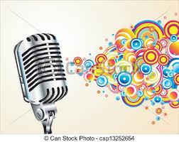 Een microfoon als meditatie NIEUW