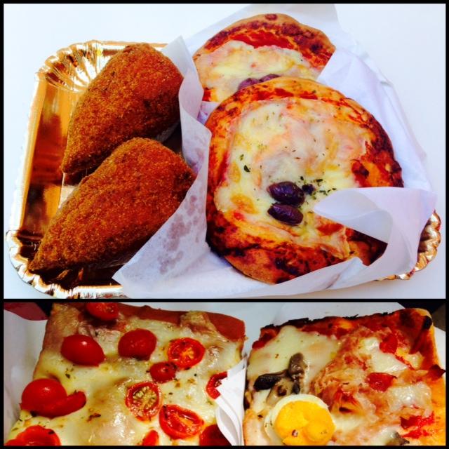 Siciliaanse keuken