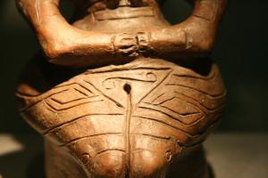 De neolithische (r)evolutie - De Vroege geschiedenis van Europa