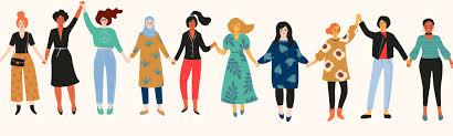 Lezing: De (on)zichtbare vrouw