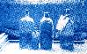 Blauwdruk (cyanotypie)