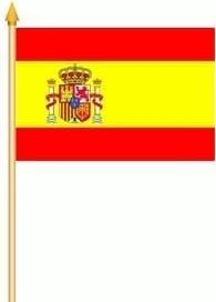 Spaans 3 (niveau A2, Mevr. Palacios Román)