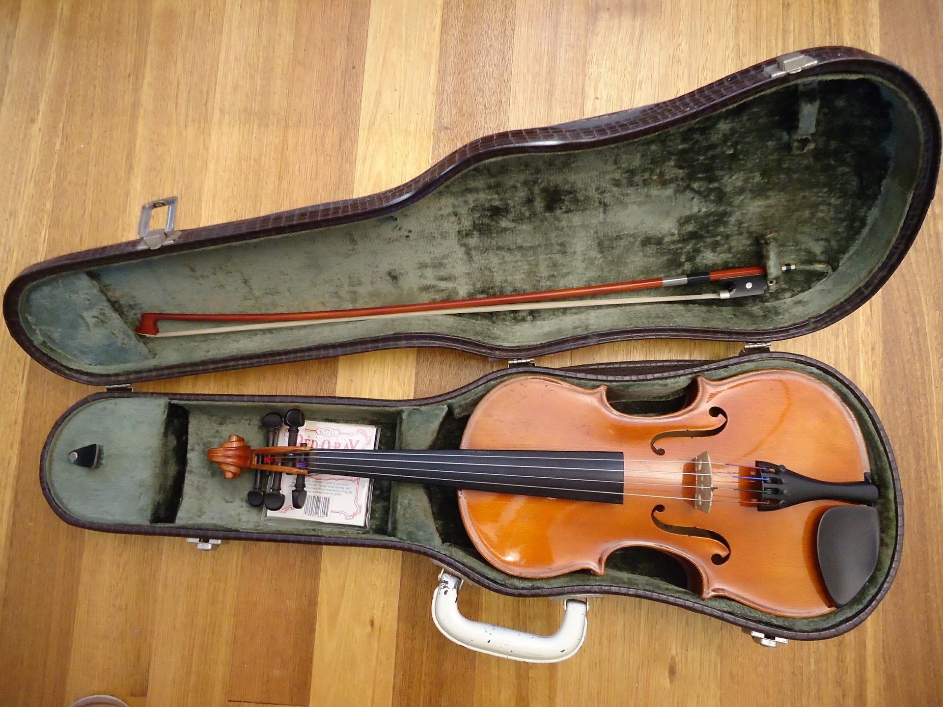 Inleiding en bezoek klassieke muziek