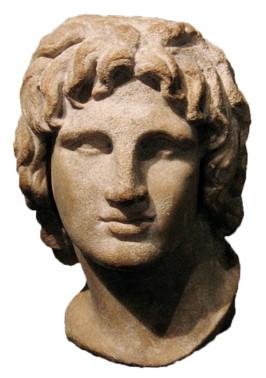 Alexander de Grote - wereldveroveraar en cultuurverspreider