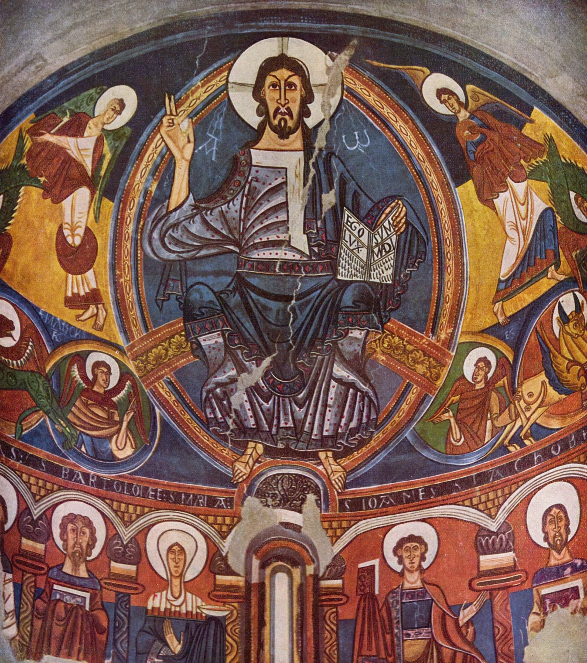 Christendom in beeld: eerste eeuwen