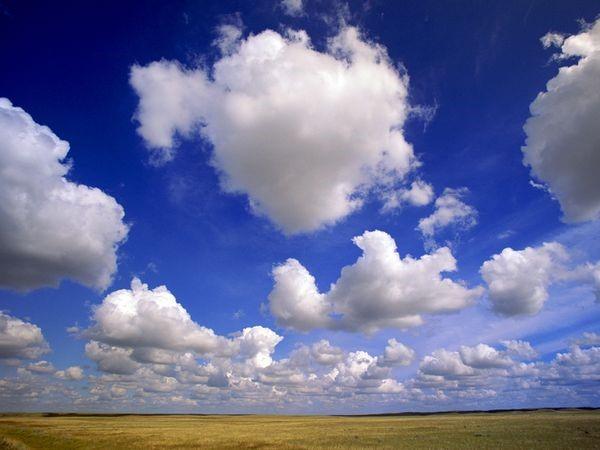 Atmosfeer, Weer en Klimaat