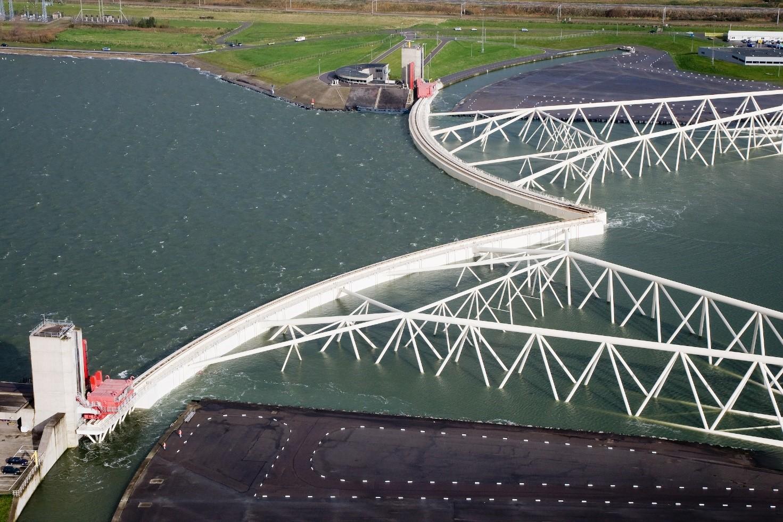 Waterbeheer in een dynamische wereld