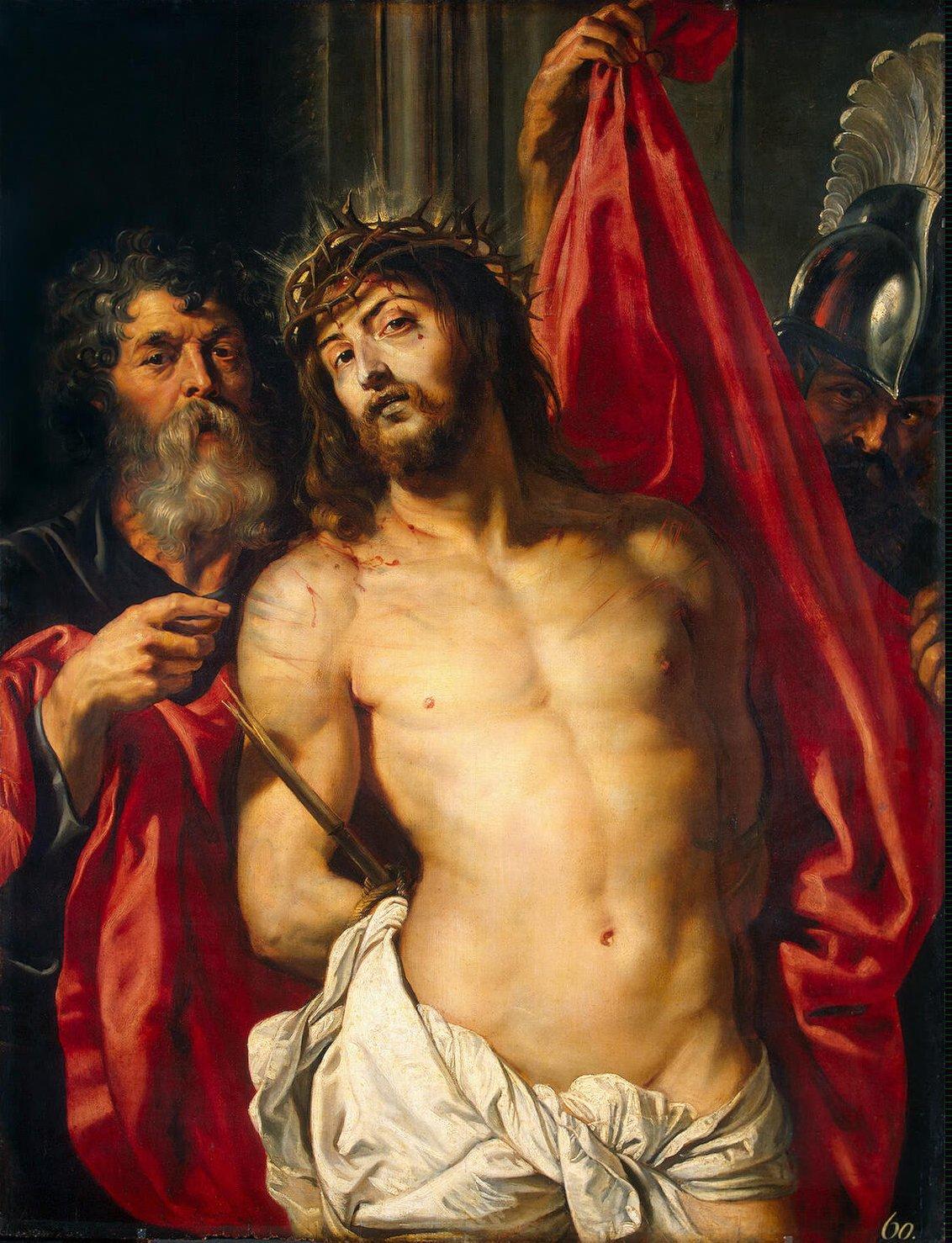 Christendom in beeld: middeleeuwen en later