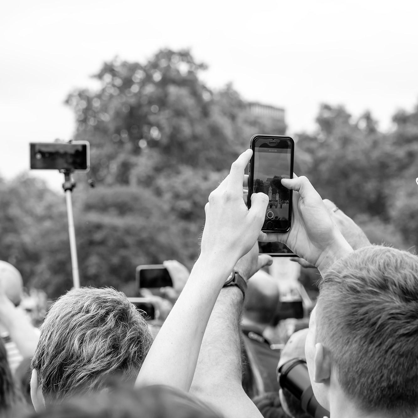 Beter fotograferen met je mobiel