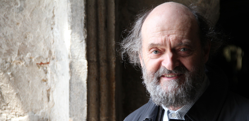 'The Criterion must be humility' Arvo Pärt, Minimal Music en Nieuwe spiritualiteit