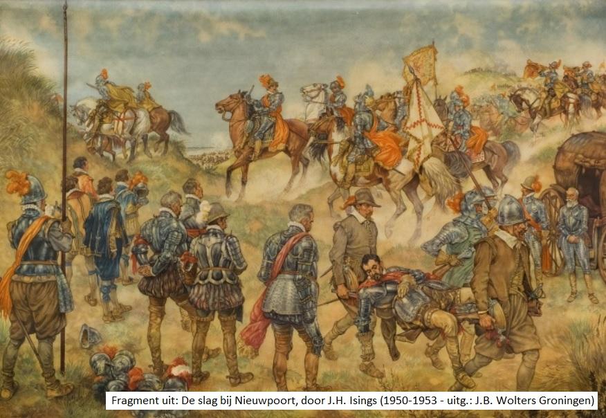 Onze omgang met de oorlog - en ander pijnlijk verleden