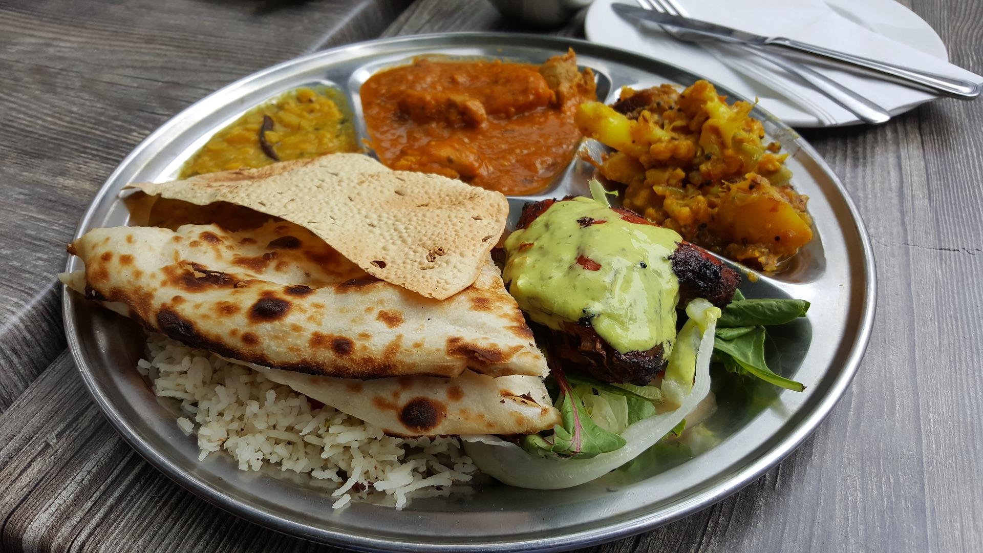Ayurvedisch koken