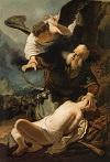 Bijbelse verhalen in de kunst