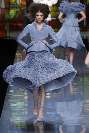 Dior: couturier van de New Look