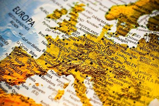 Een sociaal Europa, wensbeeld of realiteit