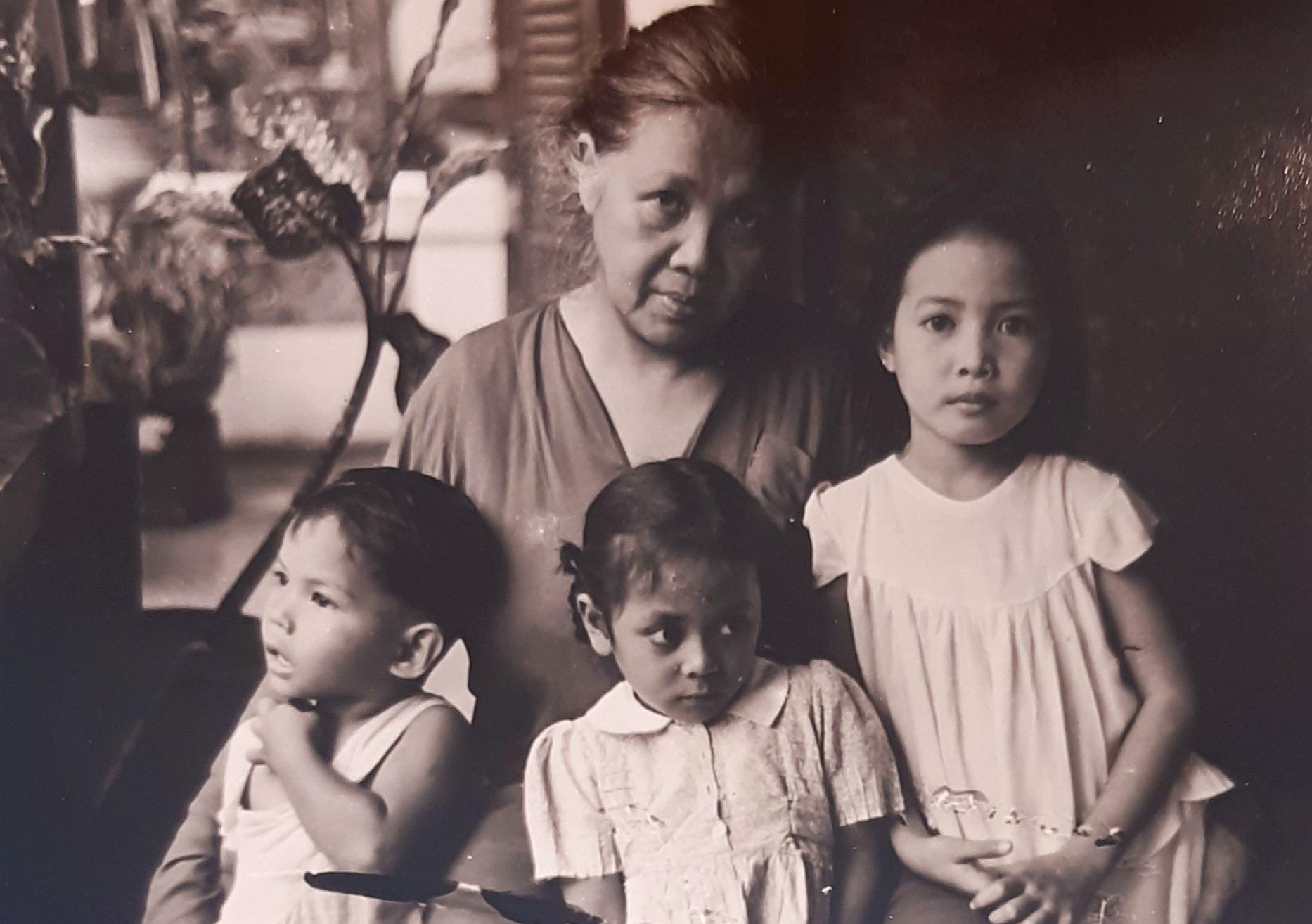Kunst en liefde in tijden van oorlog: van Nederlands-Indië tot Indonesië (1940-1963)