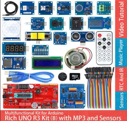 Arduino kennismaking workshop