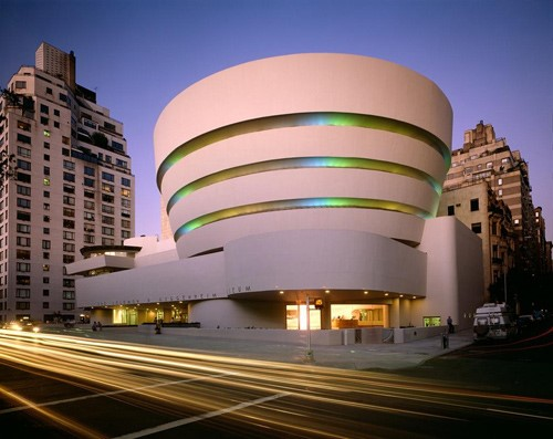 De Guggenheimcollectie in New York, Venetië en Bilbao