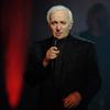 Hommage aan Charles Aznavour
