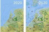 Nederland over 100 jaar: Geen doembeeld maar een groen beeld!