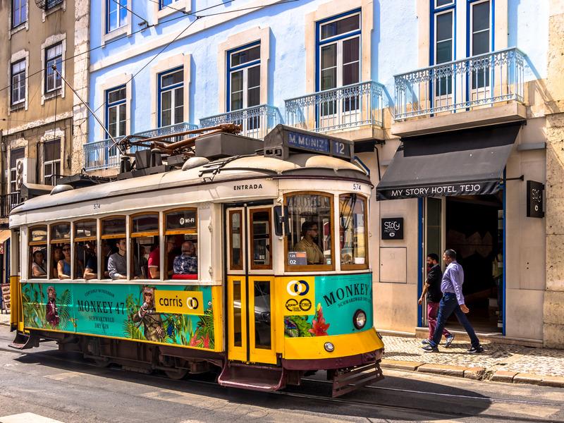 Ontdek Portugees (online cursus)