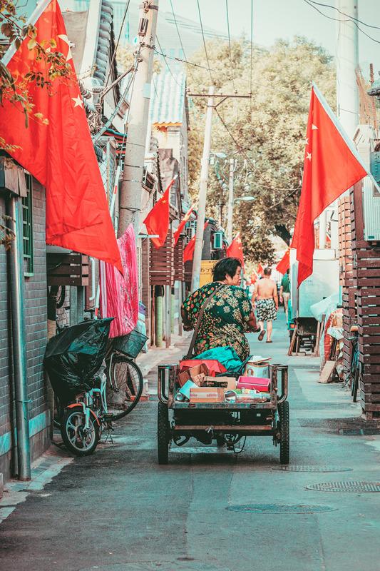 1 op 1 Chinees (10 lessen online)