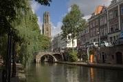 Stadswandeling historisch Utrecht