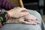 'Huidhonger': de behoefte aan aanraking en genegenheid