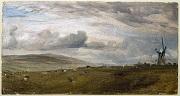 Museumkring - John Constable in Teylers Museum, Haarlem