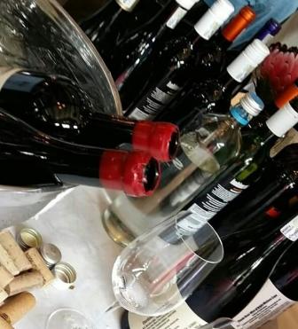 Ontdek de smaken van wijn