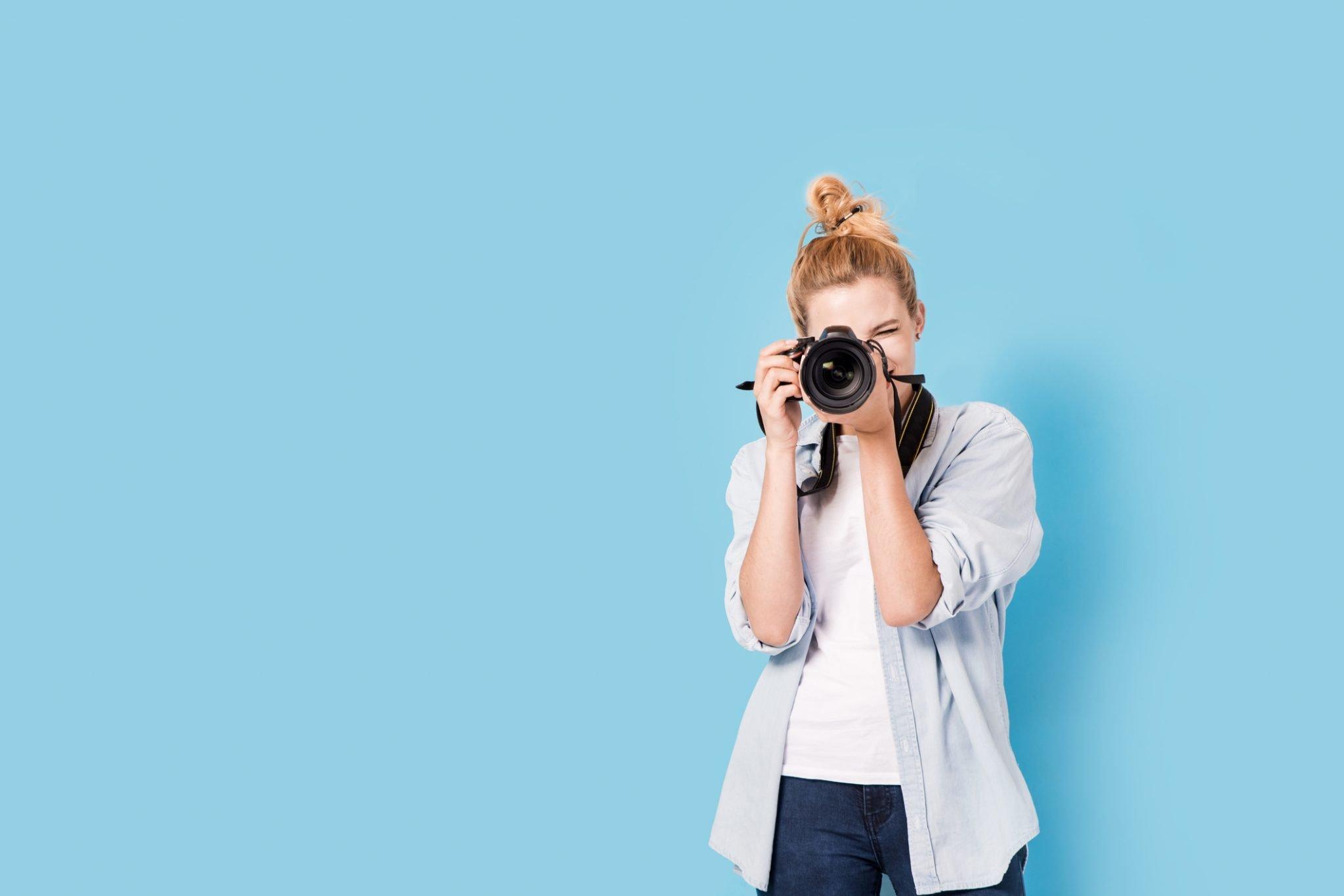 Basiscursus Fotografie voor beginners (8 lessen)