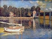 Online lezing: De wieg van het Impressionisme 2: Argenteuil