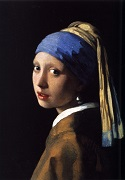 Johannes Vermeer - het raadsel van de stille momenten