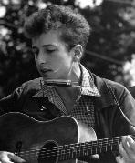 Bob Dylan & de academia