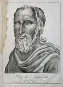 Leesgroep Latijn: Een tijdsbeeld in brieven van Cicero en Plinius