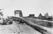Geallieerde luchtfoto-spionage boven Nederland tijdens Wereldoorlog II