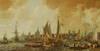 Lezingenserie - Zee- en rivierstukken van de Gouden Eeuw tot eind 19e eeuw