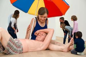 lezingenserie hedendaagse kunst