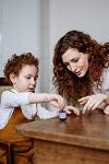 Mindful opvoeden: Omgaan met opvoedingsstress