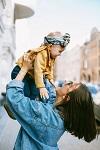 Mindful opvoeden: Met aandacht bij je kind zijn