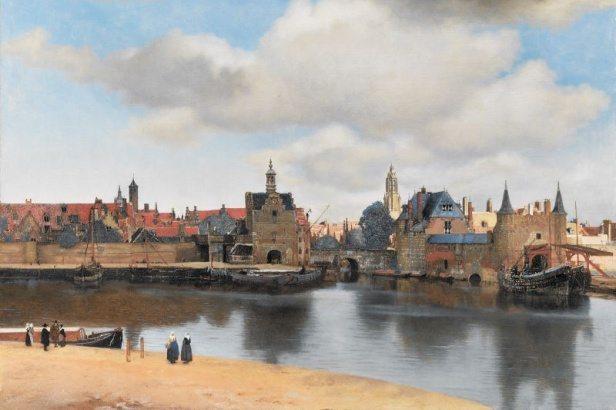 Hollandse Kunststeden