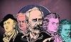 Cursus de zes grootste componisten