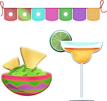 Mexicaanse en Zuid-Amerikaanse keuken