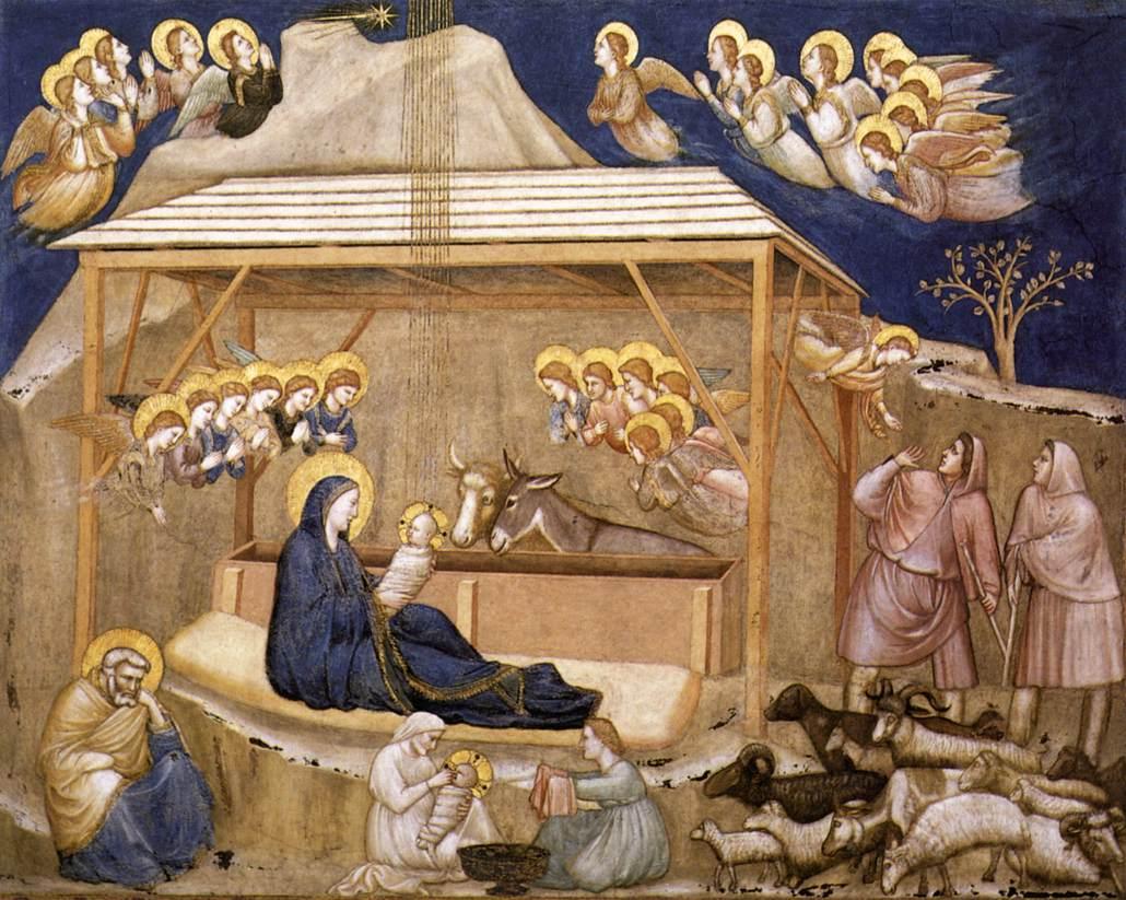 Lezing: Het Kerstverhaal in de kunst NIEUW