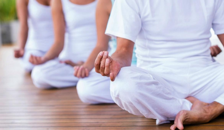 VE-Kundalini Yoga